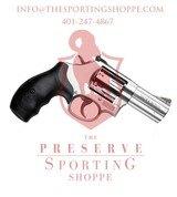 "S&W Model 686 Plus Revolver .357 Magnum 3"" Barrel 7 Rounds"