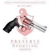 "Smith & Wesson 686 Revolver .357 Magnum 4"" Barrel 6 Rounds"
