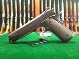 "Kimber Custom TLE/RL II .45 ACP Semi Auto Pistol 5"" Barrel 7 Rounds - 3 of 4"