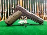 "Kimber Custom TLE/RL II .45 ACP Semi Auto Pistol 5"" Barrel 7 Rounds - 4 of 4"