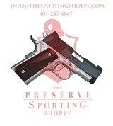 Kimber Ultra Carry II Two Tone .45 ACP Handgun