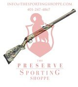 Thompson Center Impact Muzzleloader 50 Black Powder