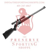 Thompson/Center Arms Encore Pro-Hunter XT Endeavor