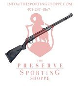 Thompson Center Impact 50 Black Powder Muzzleloader