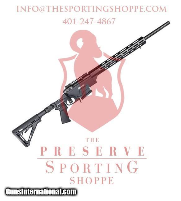 Savage 10 Ashbury Precision Bolt  308 Winchester/7 62 NATO 24? 5+1