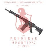 """Colt Trooper 5.56 NATO Semi Auto AR-15 Rifle 16"""" Barrel 30 Rounds"""