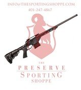 "Savage Arms 10 BA Stealth Bolt Action Rifle .308 Winchester 20"" Barrel 10 Rounds"