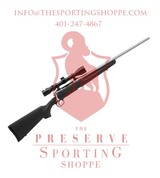 """Savage Axis XP Bolt Action Rifle 7mm-08 Rem 22"""" Barrel 4 Rounds"""