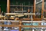 Barrett 82A1 .50 BMG FDE w/ Nightforce Scope - 2 of 3