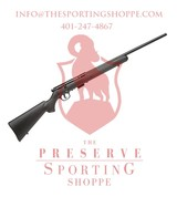Savage 93R17-F .17 HMR Bolt Action Rifle