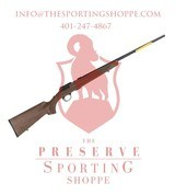 Browning T-Bolt Sporter Bolt 17 HMR - 1 of 1