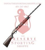 "Beretta A400 Xplor Action Semi-Automatic 12 Gauge 28"" 3"" Walnut Stock Bronze Toned Aluminum Alloy"