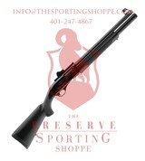 FN Herstal SLP Shotgun .12 Gauge 6RDS 18in Black