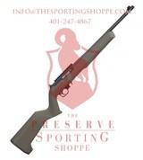 Thompson Center T/CR22 Semi Automatic .22LR Rifle