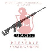 Ruger Precision Rifle Bolt 308 Winchester/7.62 NATO (REDUCED)