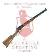 Marlin 1894 .45 Colt Walnut Stock Lever Action