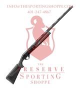 Benelli Super Black Eagle 3 12 Gauge Shotgun Black