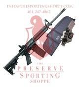Smith and Wesson M&P15 Sport II 5.56 NATO Semi Automatic Rifle