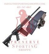 Smith and Wesson M&P15 Sport II.223 REM / 5.56 NATO Semi Auto Rifle