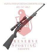 Ruger 10/22 Carbine Semi-Automatic .22 LR