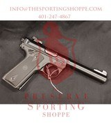 Pre-Owned - Ruger Mark IV 2245 .22LR Handgun