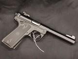 Pre-Owned - Ruger Mark IV 2245 .22LR Handgun - 3 of 5