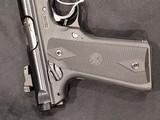 Pre-Owned - Ruger Mark IV 2245 .22LR Handgun - 4 of 5