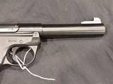 Pre-Owned - Ruger Mark IV 2245 .22LR Handgun - 5 of 5
