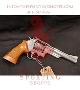 Pre-Owned - Smith & Wesson 629 .44 Magnum Revolver