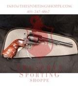 Pre-Owned - Ruger Super Black Hawk .44 Magnum 86-68442