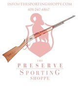 Winchester M-94 CPR. 32 Win Rifle. Lever Action