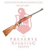Pre-Owned - Ruger Model 1-300 Win Rifle