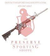 Pre-Owned - Smith & Wesson M&P15 .223 Remington/ 5.56mm NATO. Semi Auto