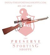 Pre-Owned - Henry Arms Evil Roy-11 Lever Action .22 Magnum Rifle