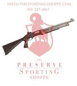 Pre-Owned - Savage Arms Stevens 320 Security 12 Gauge