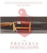 Pre-Owned - American Arms 12 Gauge Shotgun
