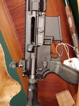 Pre-Owned - Sig Sauer 516 Pistol w/ Troy Sights 5.56 NATO - 9 of 10