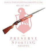 Pre-owned - Browning Gold Sporting Clay 12 Gauge