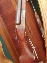 Pre-Owned - Ithaca Model NID - 12 Gauge Shotgun - 6 of 8