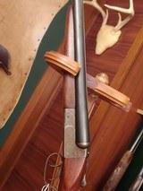 Pre-Owned - Ithaca Model NID - 12 Gauge Shotgun - 3 of 8
