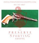 Pre-Owned Heritage Rough Rider .22LR Revolver