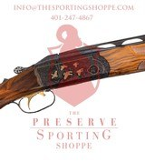 "Pre-Owned - Krieghoff Heinrich Model 32- 26"" .410 Gauge Shotgun"
