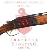 "Pre-Owned - Krieghoff Heinrich Model 32- 26"" 28 Gauge Shotgun"