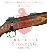 Pre-Owned - Sig Sauer 200-30.06 Springfield Rifle
