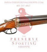 "Pre-Owned - Simson Thurbers 28""-12 Gauge Shotgun"