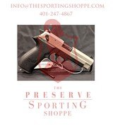 Pre-Owned - Sig Sauer Mosquito .22LR Pistol