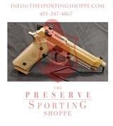 Pre-Owned Beretta M9A3 9mm Pistol