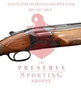Pre-Owned - Browning C-25 12 Gauge Shotgun