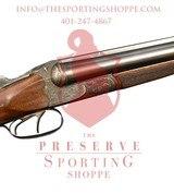 """Pre-Owned - O'Geyger 28-3/4""""-12 Gauge Shotgun"""