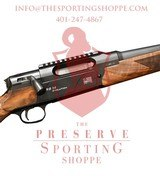 Strasser RS14 .308 Winchester Bolt Action Rifle